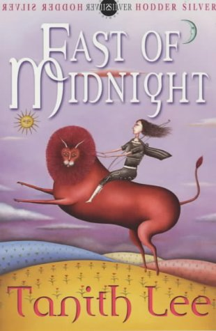 East of Midnight (Hodder Silver Series)