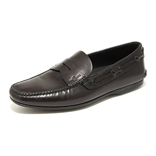 13547 mocassino NERO CAR SHOE scarpe uomo loafer shoes men [7]