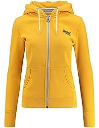 Suchergebnis auf für: Superdry Gelb: Bekleidung