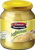 H.J. Heinz Sonnen-Bassermann Apfelmus, 12er Pack (12 x 550 g)
