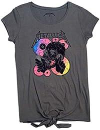 8f9762360dfc06 Amazon.fr   tee shirt tete de mort - T-shirts à manches courtes   T ...
