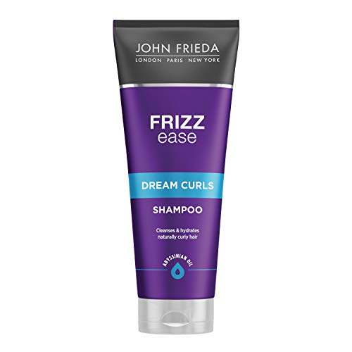 John Frieda Frizz-Ease pendientes Champú 250ml Couture
