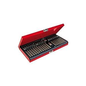 USAG 692 SP3 - Assortimenti inserti RIBE con foro - XZN - TORX® Tamper Resistant® (40 pz) 06920032
