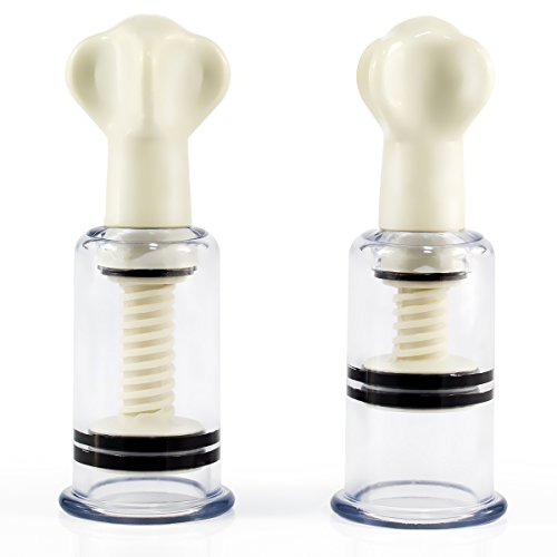 BDSM Nippelsauger oder Klitorissauger 0118