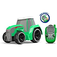 SilverLit–Tractor RC, 81489