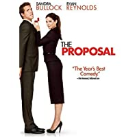 The Proposal (Single-Disc Edition) by Sandra Bullock