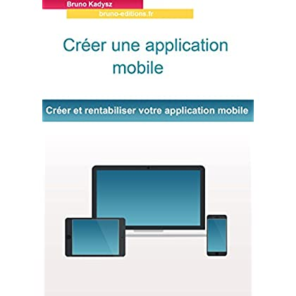 creer une application mobile