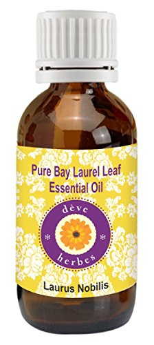 Deve Herbes Pure Bay Laurel Leaf Essential