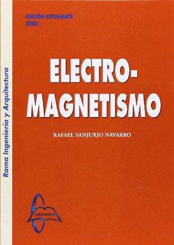 Electromagnetismo (2ª ed.) por Rafael Sanjurjo Navarro