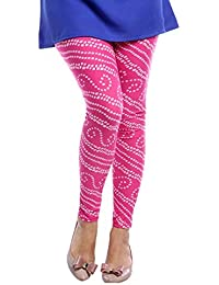 5e215eb7849d4 Leggings: Buy Printed Leggings online at best prices in India ...