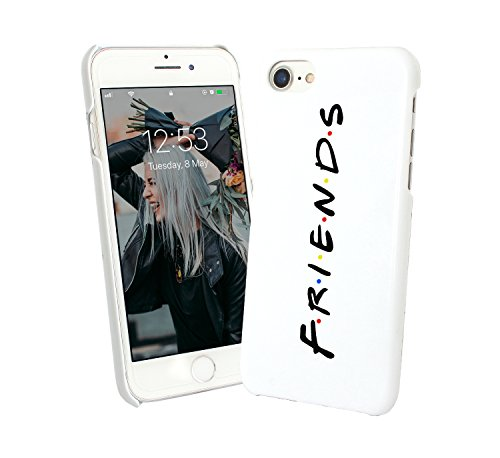 Friends TV Series Phone Case Cover Carcasa De Telefono Estuche Protector For iPhone 6 iPhone 6s Funny Christmas
