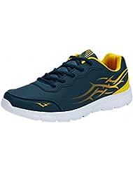 Ben Sports azul zapatillas de deporte Running hombre