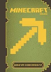 Minecraft - Llawlyfr I Ddechreuwyr