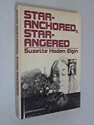 Star-anchored, star-angered (Doubleday science fiction)