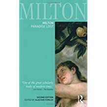 Milton: Paradise Lost (Longman Annotated English Poets) by Alastair Fowler (Editor) (22-Aug-2006) Paperback