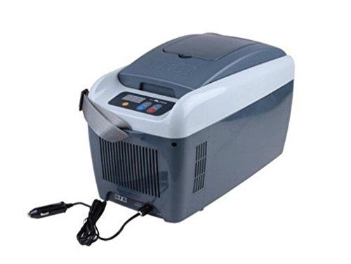 XW Portable Auto Kühlschrank , Gray,gray