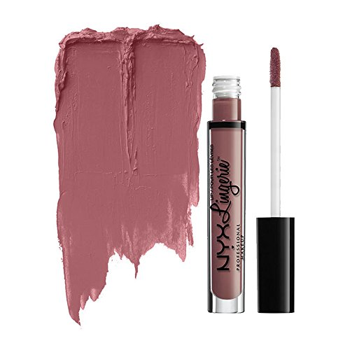 NYX LINGERIE LIQUID LIPSTICK- French Maid 20
