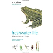 Freshwater Life (Collins Pocket Guide)