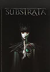 Substrata: Open World Dark Fantasy: Written by Paul Richards, 2014 Edition, Publisher: Udon Entertainment [Paperback]
