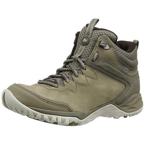41Y2sHjdELL. SS500  - Merrell Women's Siren Traveller Q2 Mid Wp High Rise Hiking Boots
