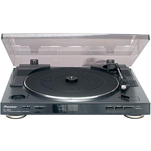 #3 Pioneer PL-990, Giradischi stereo automatico - ENTRY LEVEL