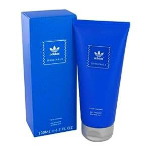 Adidas Originals by Adidas Shower Gel 6.7 oz for Men by adidas