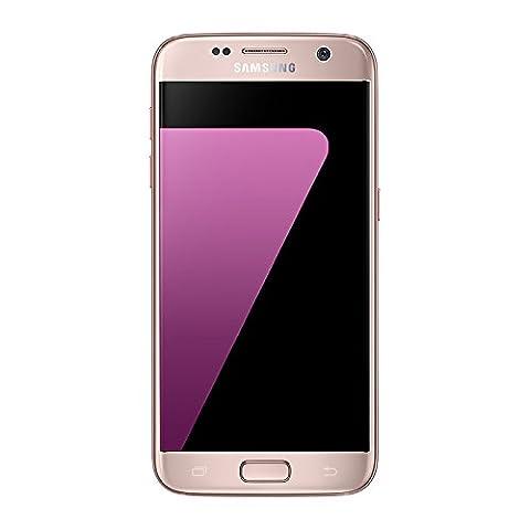 Galaxy S7 32 - Samsung Galaxy S7 Smartphone débloqué 4G (Ecran: