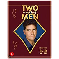 Two and a half Men - Seasons One to Eight