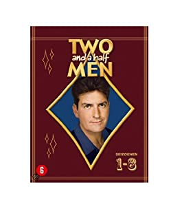 Two and a Half Men, seasons 1-8 [Import anglais] (B004YF4Y86) | Amazon price tracker / tracking, Amazon price history charts, Amazon price watches, Amazon price drop alerts