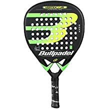 Bullpadel Vertex Jr 2019 Palas, Adultos Unisex, Negro, 380