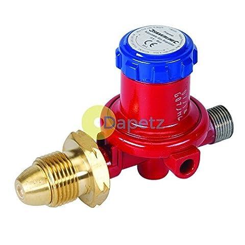 Dapetz ® Propane Bottle Adjustable Regulator For Gas Torches & Hoses Welding Accessories