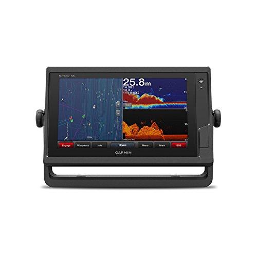 Garmin 010-01739-02 GPSMAP922xs Kartenplotter (9 Zoll Touchscreen)