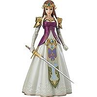 "Good Smile Company g90229""Figma The Legend Of Zelda Twilight Princess ver"" figura"