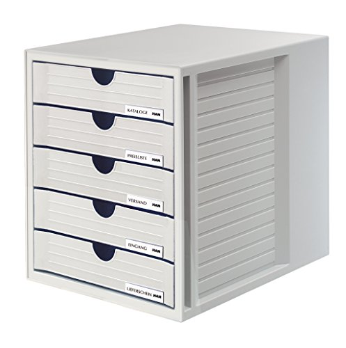 Schubladenbox (44,5 x