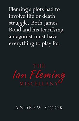 The Ian Fleming Miscellany