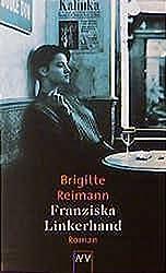 Franziska Linkerhand: Roman