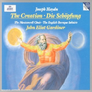 Joseph Haydn : La Création - Gardiner