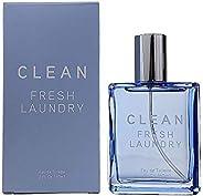 Clean Clean Fresh Laundry for Women 2 oz EDT Spray