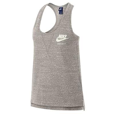 Nike W NSW Gym VNTG Shirt, Damen