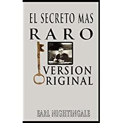 El Secreto Mas Raro (The Strangest Secret)