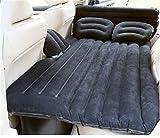 ZWD Outdoor-Produkte, Bett, Auto Luftmatratze, tragbare Reise-Luftmatratze Bett Universal, SUV verlängert Luft Sofa mit 2 Luftkissen,D