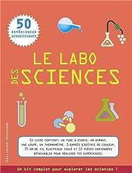 Le labo des sciences