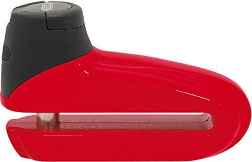 ABUS 733307 - Seguridad Moto 300 Red C/SB