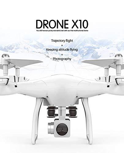 FYFY 2019 Radio-Controlled Product - Drone cuadricóptero