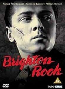 Brighton Rock [1947] [DVD]