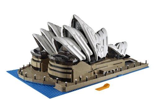 Sidney Opera House (10234) LEGO Creator