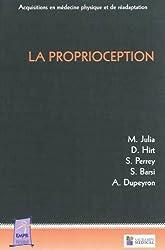 La proprioception