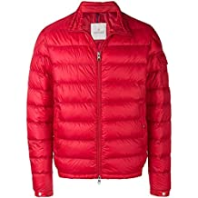 size 40 d413b bcce4 piumini moncler - Rosso - Amazon.it
