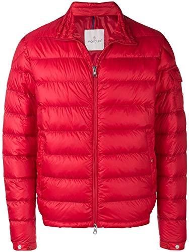 Moncler Piumino Uomo 403939953279448 Poliammide Rosso