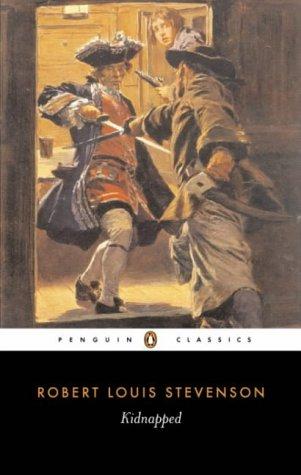 Kidnapped (Penguin Classics)